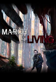 free steam game March of the Living