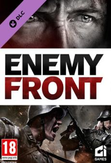 Enemy Front Multiplayer Map Pack