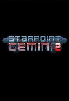 free steam game Starpoint Gemini 2