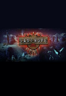 free steam game Last Hope - Tower Defense