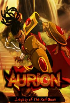 free steam game Aurion: Legacy of the Kori-Odan