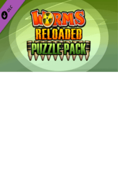 free steam game Worms Reloaded: Puzzle Pack