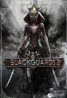 free steam game Blackguards 2