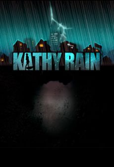 free steam game Kathy Rain