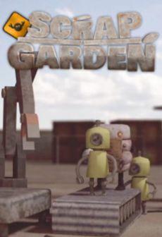 free steam game Scrap Garden