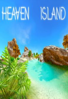 Heaven Island Life VR