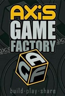 Axis Game Factory + Drone Kombat FPS Multiplayer