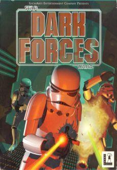free steam game Star Wars: Dark Forces