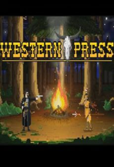 free steam game Western Press