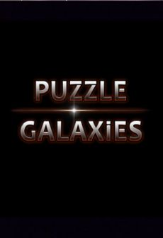 free steam game Puzzle Galaxies
