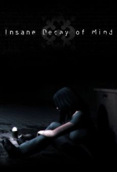 free steam game Insane Decay of Mind