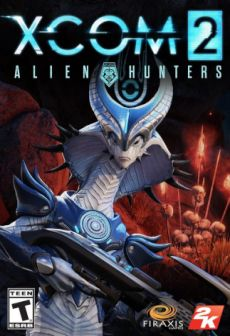 free steam game XCOM 2 - Alien Hunters