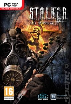 free steam game S.T.A.L.K.E.R. Call of Pripyat