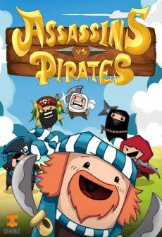 Assassins vs Pirates