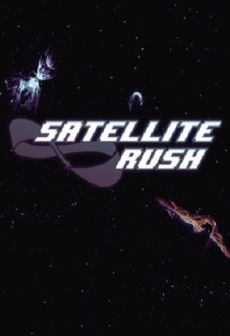 free steam game Satellite Rush