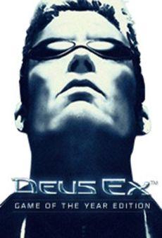 Deus Ex: GOTY
