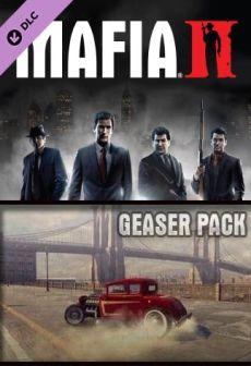Mafia II : Greaser Pack