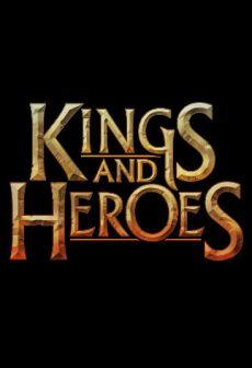 Kings and Heroes