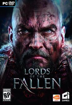 free steam game Lords of the Fallen Game of the Year Edition