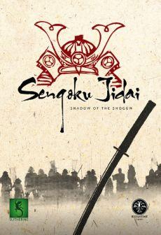 Sengoku Jidai: Shadow of the Shogun Deluxe Edition