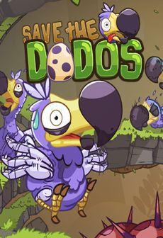 free steam game Save the Dodos