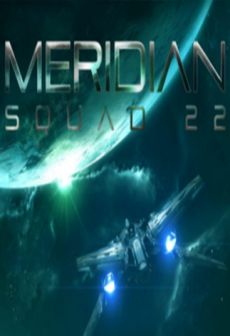 free steam game Meridian: Squad 22