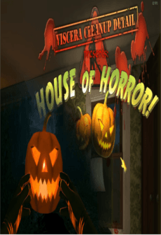 Viscera Cleanup Detail - House of Horror