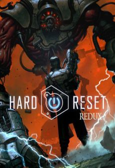 free steam game Hard Reset Redux