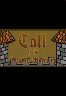 free steam game Call Of The Mighty Warriors