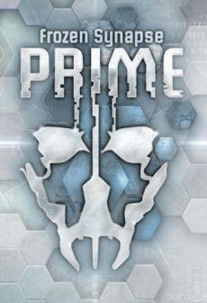 free steam game Frozen Synapse Prime