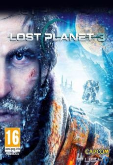 Lost Planet 3 Complete Pack