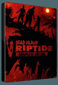 free steam game Dead Island Riptide Complete Edition