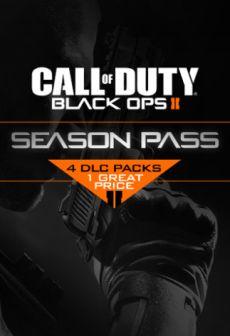 Call of Duty: Black Ops II - Season Pass