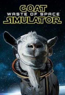 free steam game Goat Simulator: Waste of Space