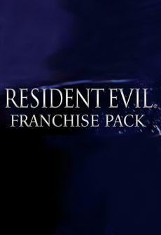 Resident Evil 4/5/6 Pack