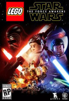free steam game LEGO STAR WARS: The Force Awakens - Deluxe Edition