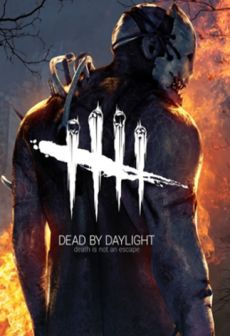 free steam game Dead by Daylight