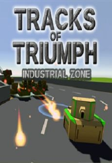 Tracks of Triumph: Industrial Zone