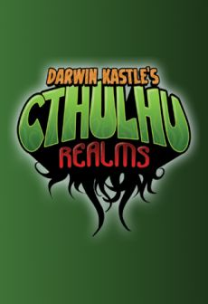 Cthulhu Realms - Full Version