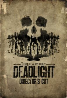 free steam game Deadlight Director's Cut