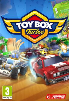 free steam game Toybox Turbos