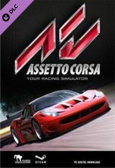 free steam game Assetto Corsa - Red Pack