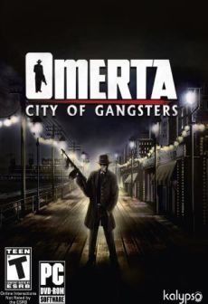 free steam game Omerta: City of Gangsters