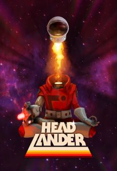free steam game Headlander
