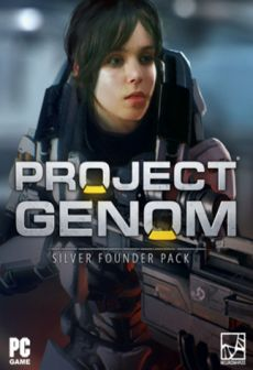 Project Genom - Silver Founder Pack
