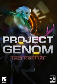 Project Genom - Bronze Founder Pack
