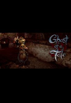 free steam game Ghost of a Tale