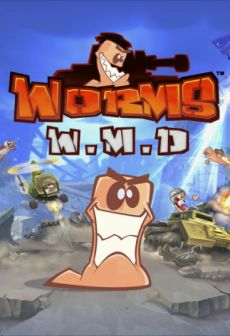 free steam game Worms W.M.D