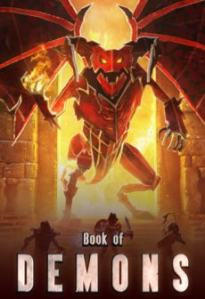 free steam game Book of Demons