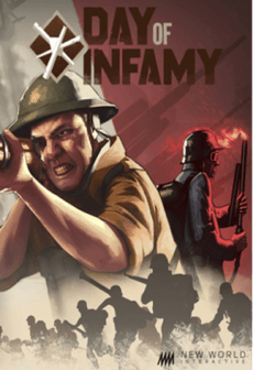 free steam game Day of Infamy